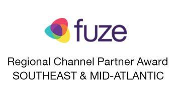 Fuze Award